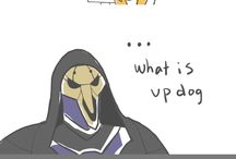 Overwatch funny
