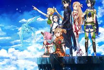 Sword Art Online ~ Hollow Realization (Game)