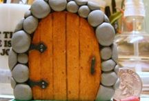 fairy doors diy