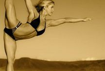 Fitness! / by Caitlin Sammons