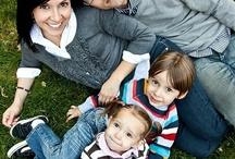 Family photo ideas / by Elizabeth Bacon