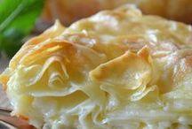 вкусная еда / сырники