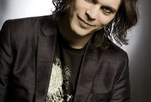 Him Villie Valo / All about him/Villie Valo