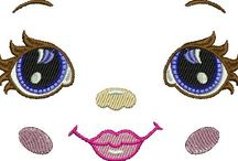 Embroidery Designs and Products