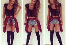 Shay Mitchell outfits