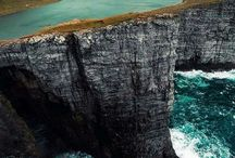 Faroe Islands / My next wild stop