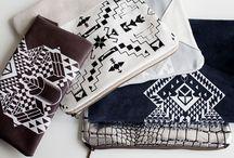 DESIGN/Textile / by Adrian Rose Amaro