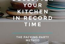 Kitchen Simplified