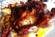 Malaysia Chicken Recipes