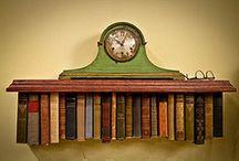 Books Books Books / by Liz Payne