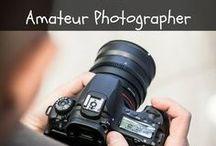 AMATEUR PHOTOGHRAPY