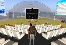 Mondes virtuels