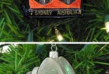 SOH Ornaments / by Cristina Garduño Freeman