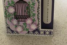 Sandra's Handmade Cards
