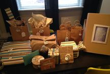 Birthdays, gifts & parties!