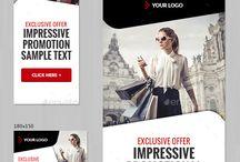 Remarketing Ad Ideas