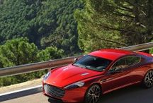 Sports Cars / This is a list of great Cars that deserve you to have...