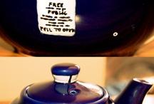 Teapots :-)