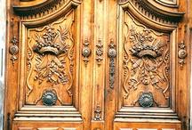 Front Door & Foyers