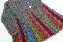 Crochet - Children