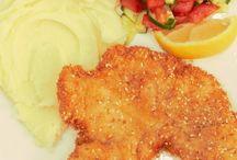 Schnitzel Recipes To Try