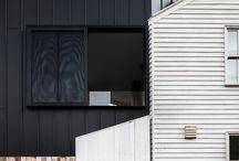HOME | Architecture