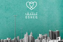 Osheq / About Osheq #OsheqDxb  #Art #Fashion #Inspiration
