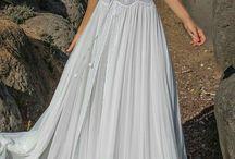 Bröllopsklänning Pima