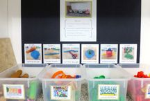 Fine Motor Manipulatives