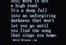 Quotes - Soul