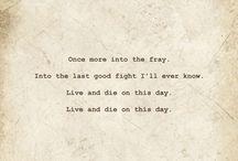 Dikt,poesi