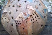 Keramik Kugeln