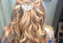 hair do for Saturday