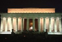 Washington, D.C. / Scenes from Washington D.C.