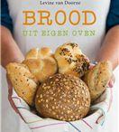 brood recepten / algemeen