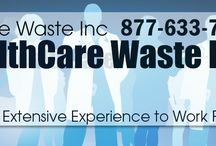 Medical Waste and Sharps Disposal Companies in Maryland / Searching for best medical waste and sharps disposal companies in Maryland? Call now 877.633.7328. We offer best waste management services in Maryland.
