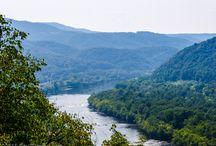 West Virginia / Photos taken in the Wild & Wonderful West Virginia!