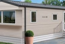 Caravans for sale in Norfolk / Woodland Holiday Park has a wide range of luxury static caravans for sale
