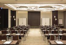 Meeting Rooms // Quasar İstanbul Fairmont