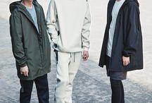 Kpop Bias Style To Boys