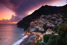 Amalfi Coast - Private Tour / Our private tour to Amalfi Coast to discover one of the most stunning coastlines in the world with the pastel-colored houses of Positano, the historical centre of Amalfi and  the villas and gardens of Ravello.  http://www.naplestoamalficoast.com/tour/private-tour/amalfi-coast-3/