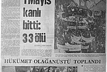 Gazete arşivi