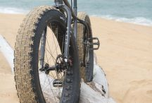 Surly Bikes & Mountain Biking / by Adele Amor-Travis