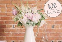 Wedding ideas and decor
