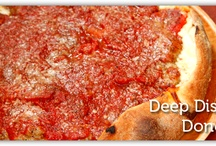 Pizza Slice & Spice / Pizza - is there anything else we really need to say?