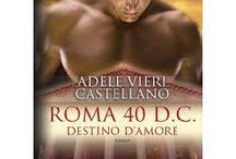 Adele Vieri Castellano - Roma