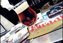 Piraat Beer / Piraat is re-fermented in the bottle, and in the keg!