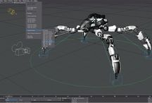 Quick Start Videos / Short video tutorials to help familiarize you with the licensing, modeling, animation and rendering features of LightWave 3D and LightWave 2015 software. www.lightwave3d.com / by LightWave 3D Group