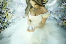 ANGELS / by Ria ☆☆