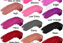 LAGirl Makeup / makeup